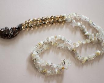Creation MoonChild Necklace
