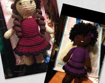 Ami dolls