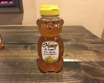 Large Honey Bear