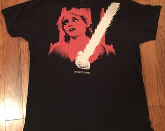 The White Stripes vintage shirt