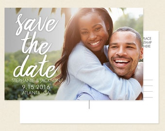 Save the date magnets cheap