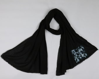 The Edge Of Night - scarf