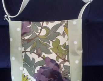 Cross body bag,messenger bag