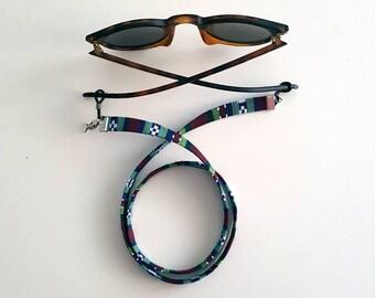 Cord hangs up goggles Sassari