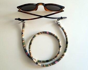 Cord hangs up goggles Tempio