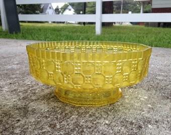 Gold Regaline Bowl
