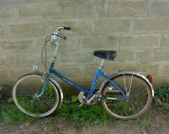Peugeot bike vintage