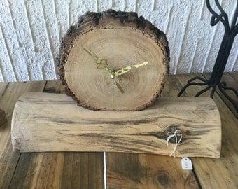 Watch logs
