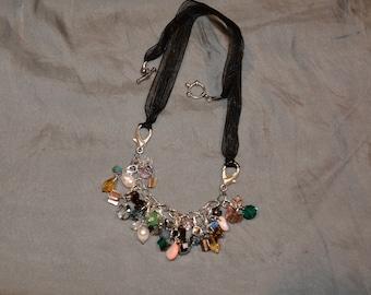"20"" handmade necklace"