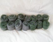 Emerald & Charcoal Art Ba...