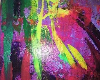Multicolor neons