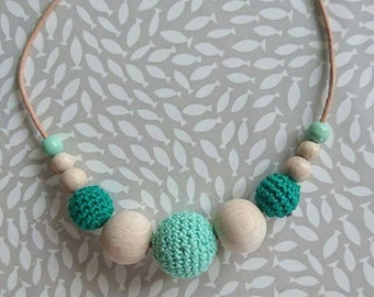 Nursing necklace for projectnepal.eu
