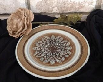 Franciscan Nut Tree Salad Plate