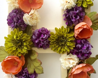 "Flower ""H"""
