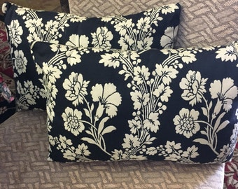 Floral Pillows