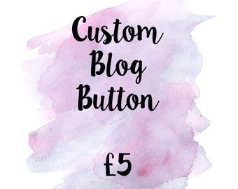 Custom Blog Grab Button