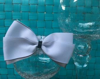 La Bella Baby Headband Bow