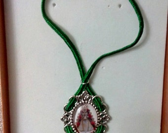 Pendant for car