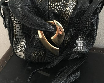 80's purse