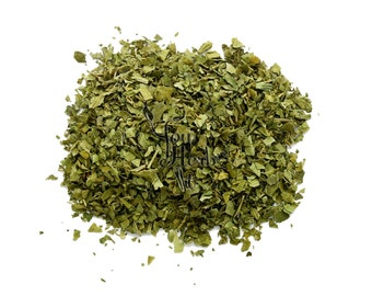 Gymnema Sylvestre Dried Leaf Leaves Herbal Tea