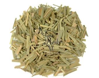 Lemongrass Lemon Grass Dried Loose Leaves - Buy Any 2x50g Get 1x50g Free!