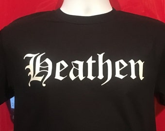 Heathen Tshirt