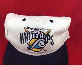 West Michigan WhiteCaps by #1 Apparel