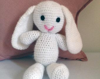 Bunny crochet
