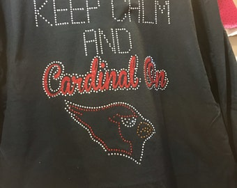 Rhinestone shirts, bling shirts, spirit wear, school spirit wear, glitter shirts, sparkly shirts, custom rhinestone shirts