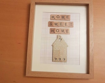 Handmade Home Sweet Home picture