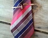 Vintage 1950s Tie Bar Handyman Hammer Chisel Anson Tie Clip 2016155
