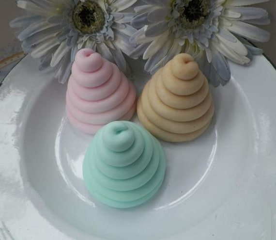 wedding cake icing moulds my handmade cupcake swirl frosting top design 22874
