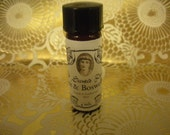 Bee and Boswellia ~ Propolis and Frankincense Elixir