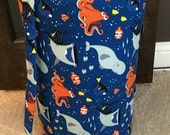 Nap Mat for Preschool Toddler Back to School Mat Dory READY TO SHIP