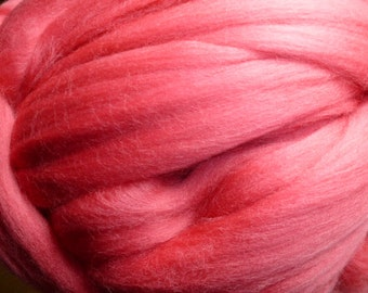 Merino Top Coral Ashland Bay 2 Ounces