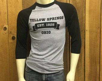 Yellow Springs Est.