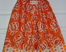 Samurai Pants - Denyse Schmidt - 2 Years of Fashion - Pick the size Newborn up to 8 Years by Boutique Mia