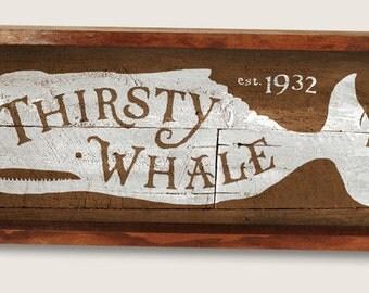 White Whale- sampler tray
