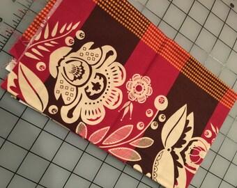 Anna Maria Horner good folks FQ Festival Zinnia cotton fabric OOP. shereesalchemy