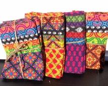 Pillowcase, Cotton Pillowcases, Handmade, Indian Prints, Bedding, Handmade Pillowcases