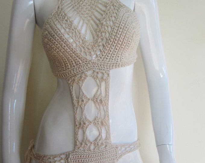 Crochet monokini, crochet bodysuit,  crochet swimwear, crochet bikinis, swimwear, crochet swimsuits, swimsuits, bikinis, beachwear, bikini