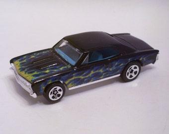 1967 Chevrolet Chevelle SS : Hot Rod, Man Cave, Refrigerator, Tool Box, Stocking Stuffer, Magnet