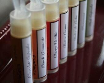 Beeswax Lip Butter - Single Sticks