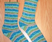 RESERVED: Serene's May Socks