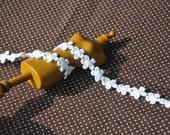 Mini Flower Lace Trim(14mm)