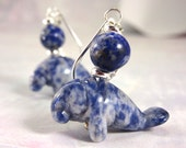 Manatee Jewelry - Blue So...