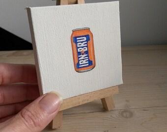 Miscellaneous Miniature No.1