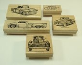 Classic Pickups Stamp Set From Stampin Up 105190