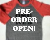Pre-Order OMG NEB Adult Shirt