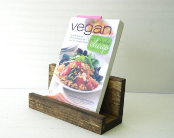 Kitchen Cookbook Stand + Wood Cookbook Stand + Cookbook Stand + Kitchen Cookbook Stand